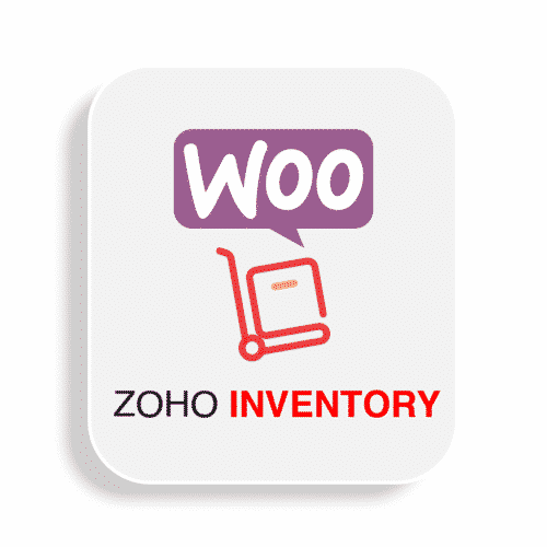 woocommerce zoho inventory