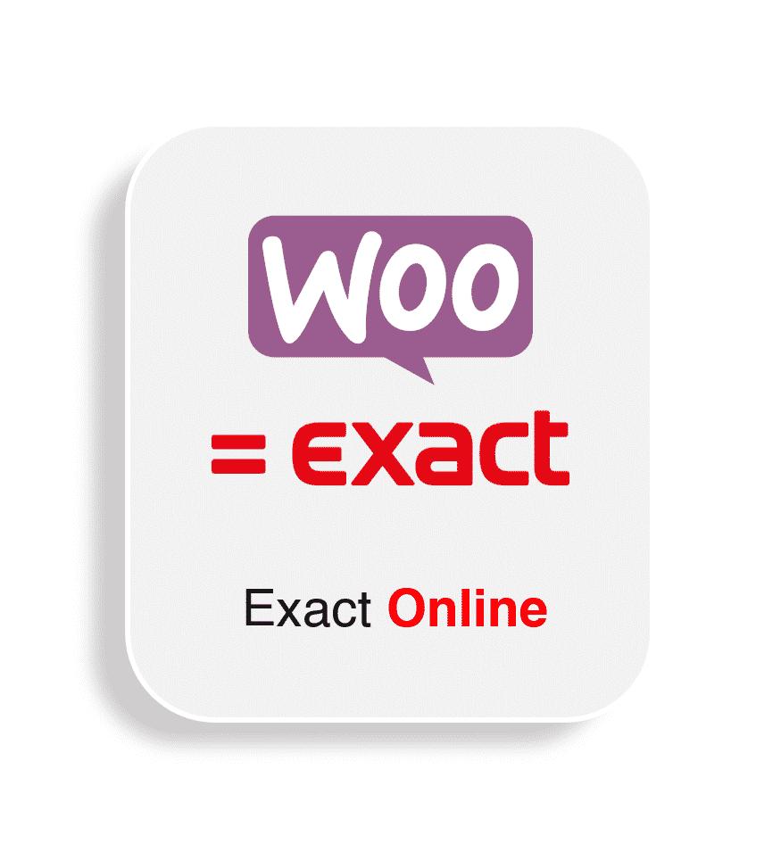 Exact Online Woocommerce Roadmap Studios