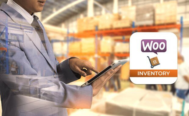 woocommerce inventory management