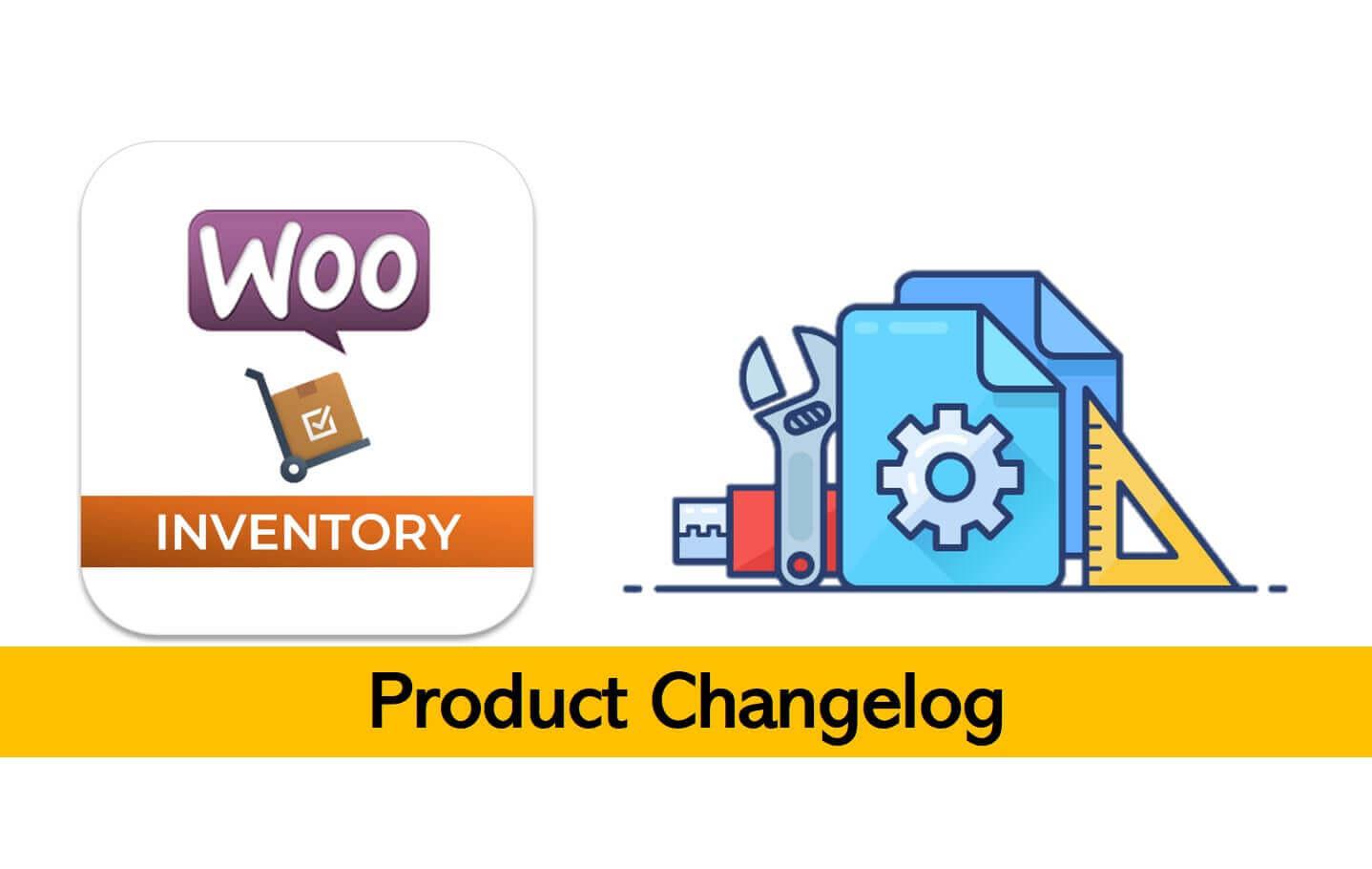 zoho inventory changelog