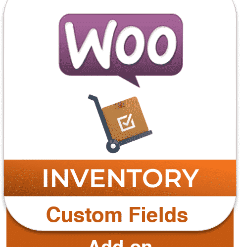 zoho inventory custom fields items